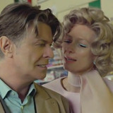 Nový videoklip: David Bowie - The Stars (Are Out Tonight)